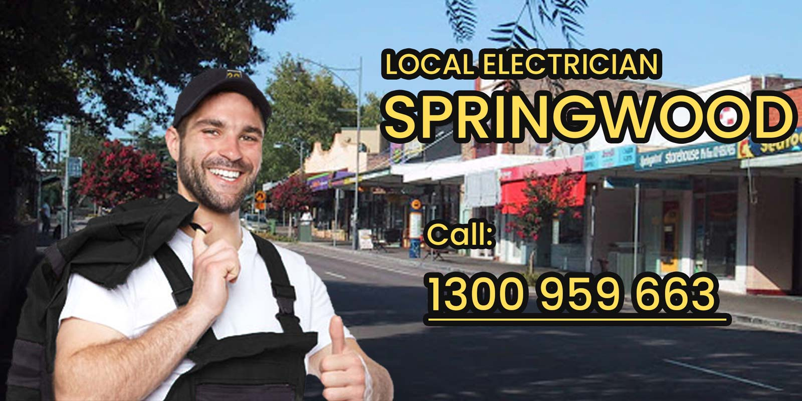 Electrician Springwood NSW | Response & Reliable
