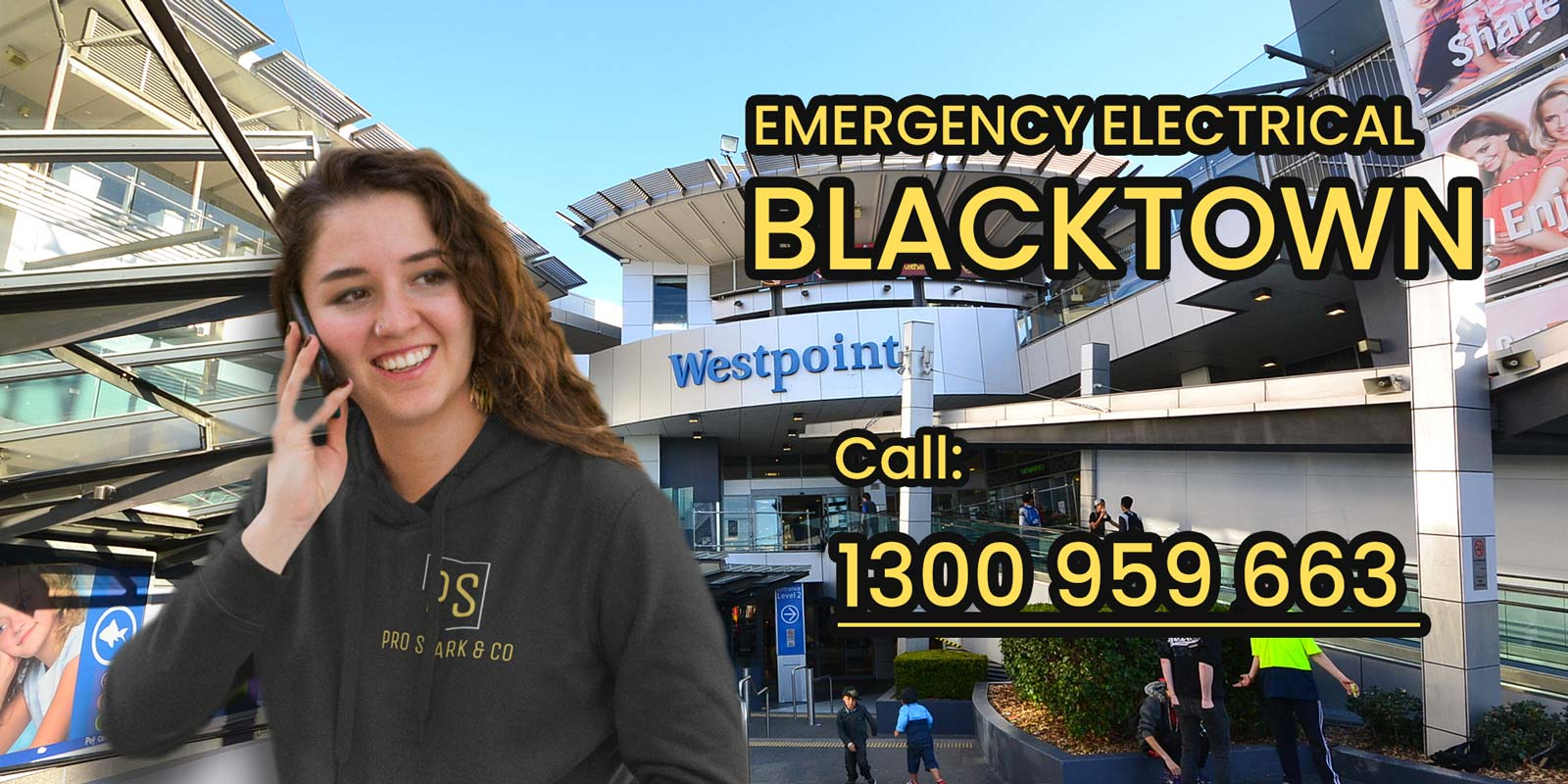 Emergency Electrician Blacktown NSW | 24/7 Response