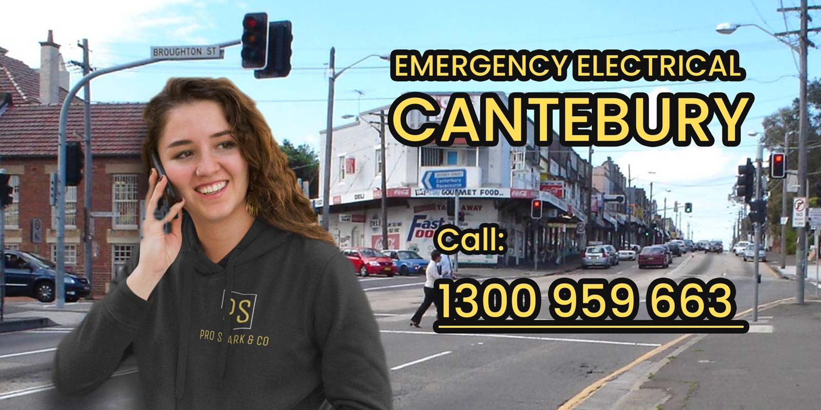 Emergency Electrician Canterbury NSW | 24/7 Response