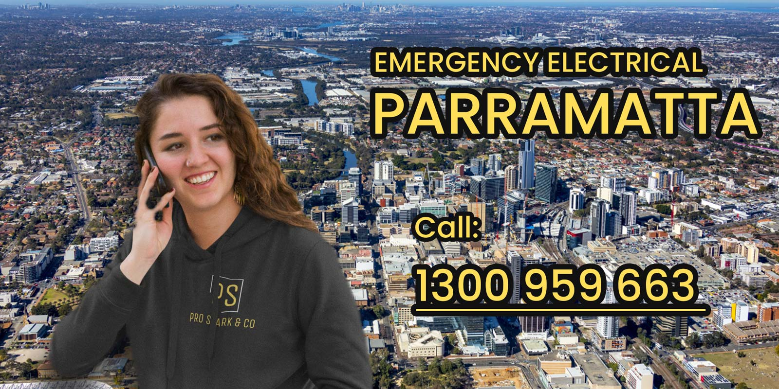 Emergency Electrician Parramatta NSW | 24/7 Response