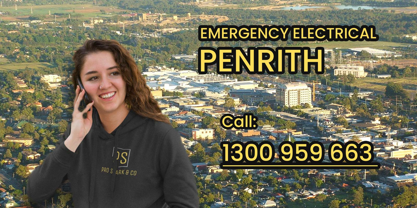 Emergency Electrician Penrith NSW | 24/7 Response