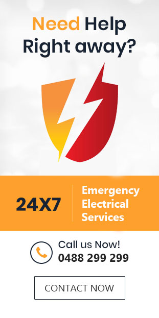 Contact best electrician in Sydney!